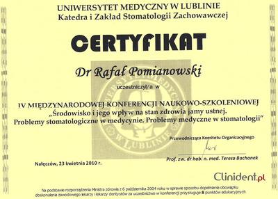 Ortodonta Wrocław