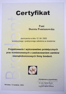 Proteza, potetyka Wrocław