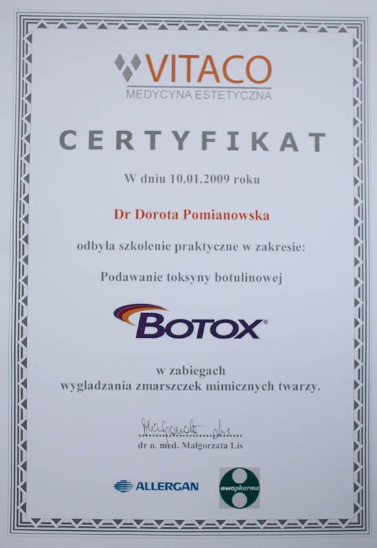 Botox, mimika twarzy, toksyna botulinowa