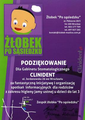 pedodonta wrocław, stomatolog w
