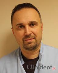 Chirurgia stomatologiczna Piotr Bilski