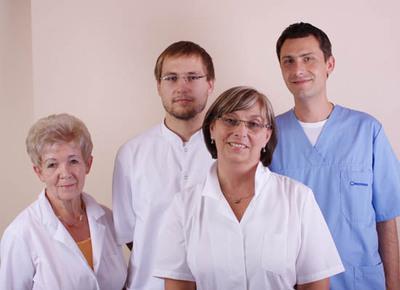 Przychodnia, klinika, personel, bezstresowo