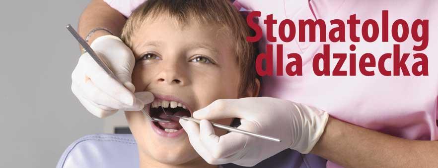 Zachowanie przy wybitym zębie u dziecka. Ostry dyżur na złamane zęby Wrocław